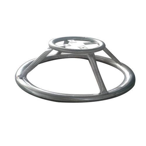 Stainless Steel Insulator Corona Ring