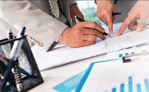 Accounting And Finance Services
