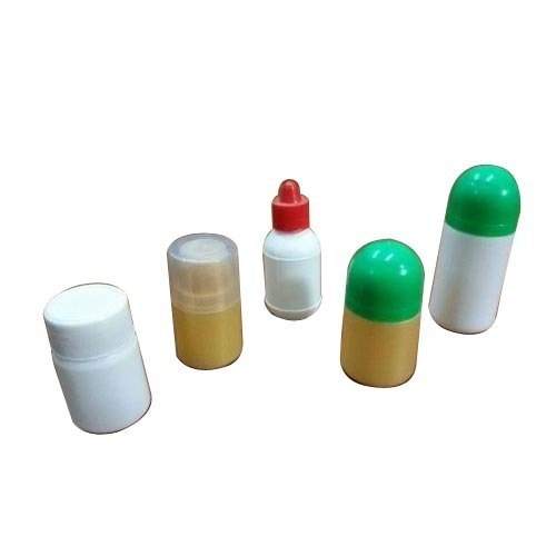 Plastic Small Containers