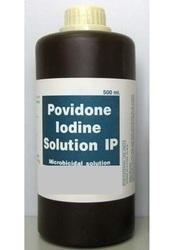 Povidone - Iodine Solution 10% & 5%