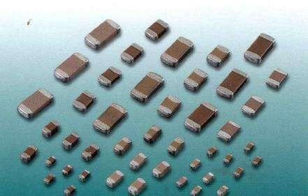 Reliable Smd Ceramic Capacitor