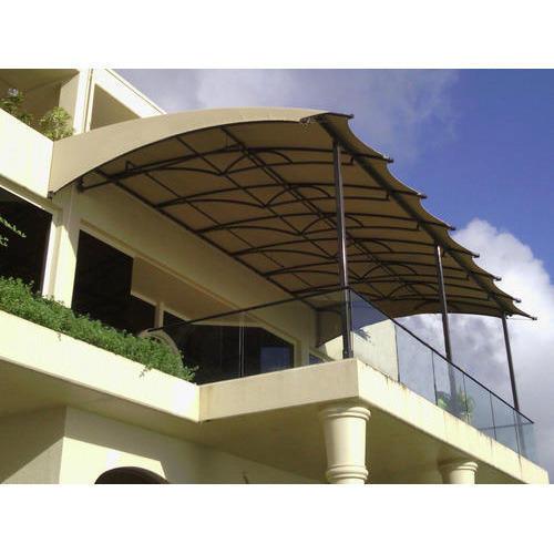 Fixed Canopy