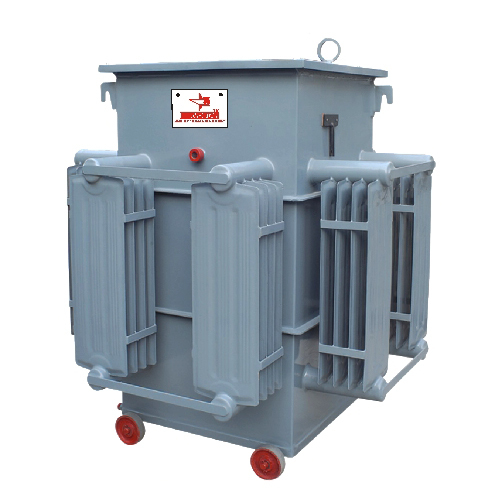 High Voltage Electronic Transformer