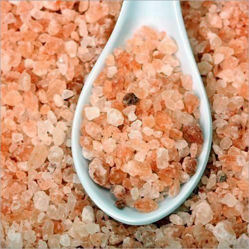 Rock Salt Granules