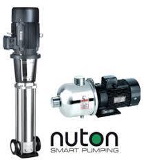 RO Controller Motor Pump