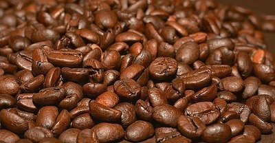 Roasted Robusta Coffee Beans Certifications: Sgs