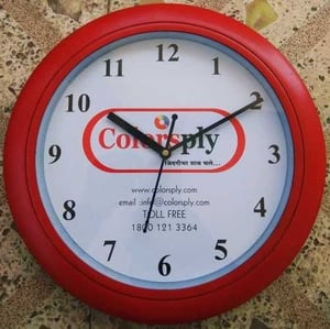 Promotional Office Wall Clocks