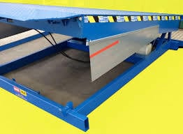 Unmatched Quality Hydro Electric Ramps