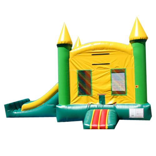 Children'S Favorite Inflatable Trampoline 4*6M Size