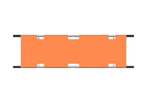 Folding Stretcher (Double Fold)