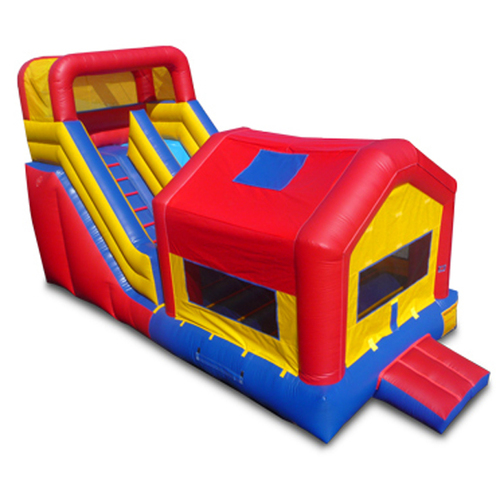 Funny Inflatable Bouncy Castle 4*6M Size