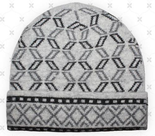 Warm And Soft Angora Caps