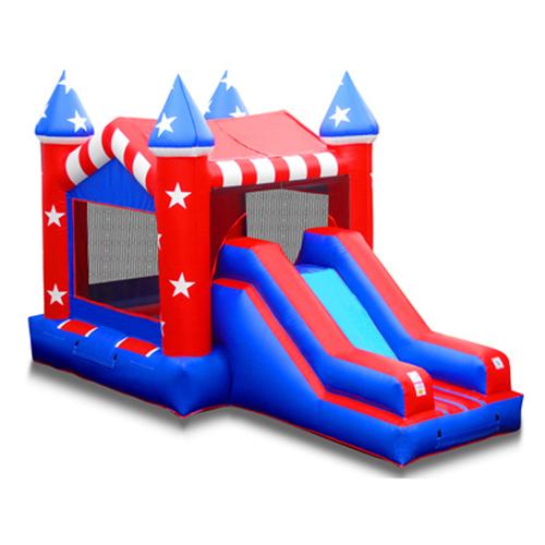 3*5m Custom Size Inflatable Bounce Castle