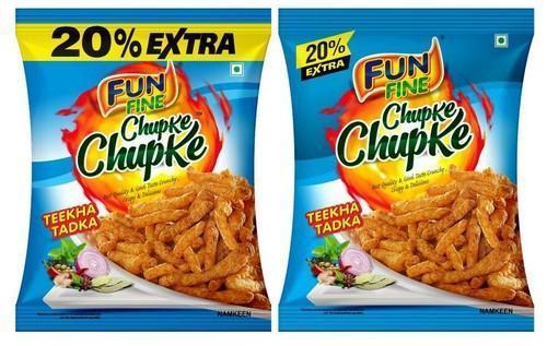 Chupke Chupke Sticks Snacks