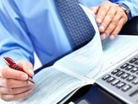 Finance And Accounting Service