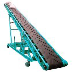 High Performance Loading Conveyor