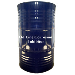 Oil Line Corrosion Inhibitor