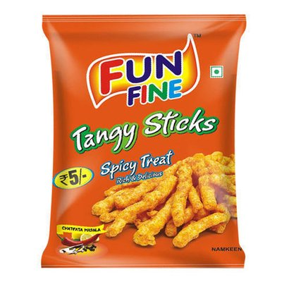 Top Quality Tasty Tangy Snacks