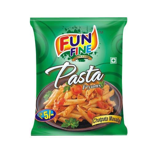Very Tasty Pasta Fryums
