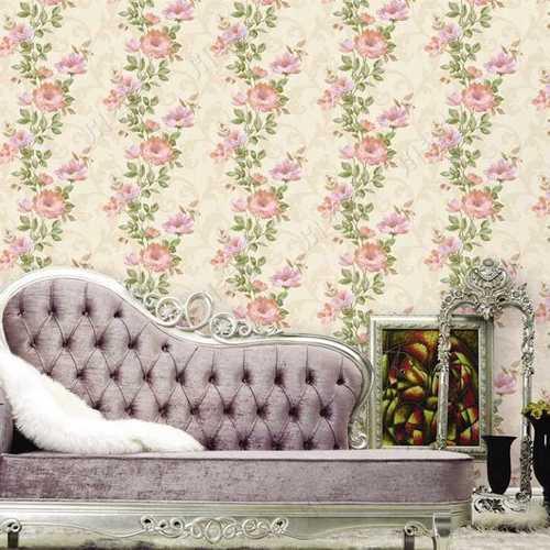 Decorative Wallpaper For Home