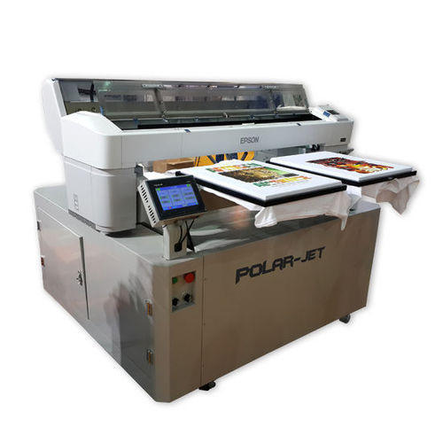Digital T Shirt Printing Machine in Kolkata, West Bengal