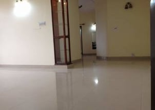Furnished 2 BHK Flat For Rent