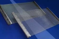 High Tensile Steel Woven Wire Screens