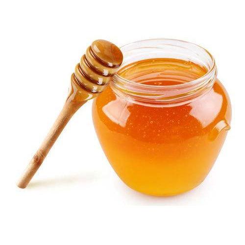 Pure Organic Bee Honey