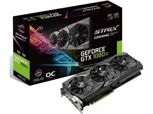 ZOTAC GeForce Graphics Card