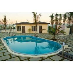 Prefabricated Swimming Pools - AQUANOMICS SYSTEMS LTD., B-2 ...