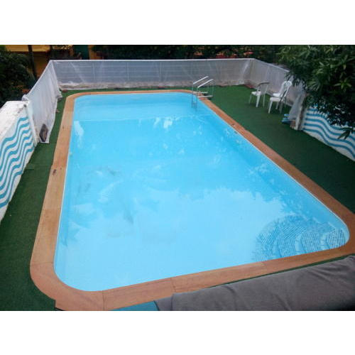 Readymade Swimming Pools - Manufacturers, Suppliers & Exporters