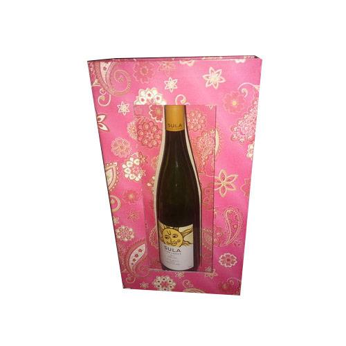 Wine Handmade Box