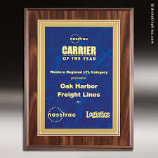 Corporate Plaques Gifts