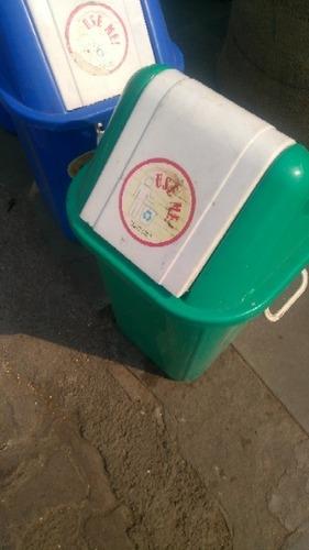 Heavy Duty Plastic Dustbin
