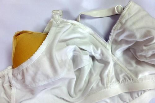 Ladies Pocket Bra