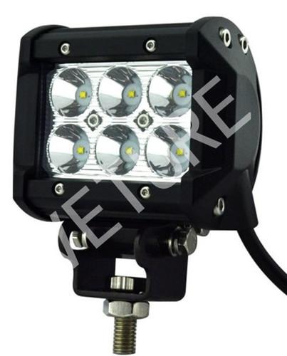 1260lm 18W LED Flood Light