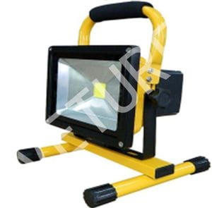 Rechargeable 20W Portable LED Working Light