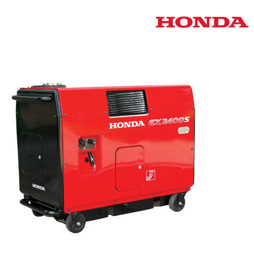 Excellent Performance Power Generator Certifications: Iso