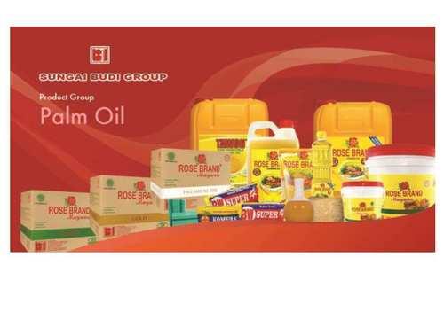 Palm Oil Margarine/Shortening