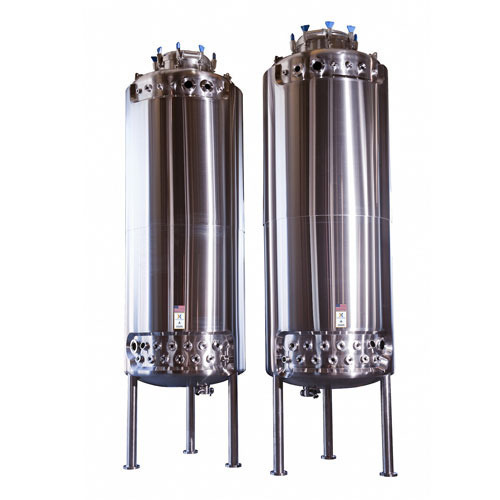 Stainless Steel Batch Reactor