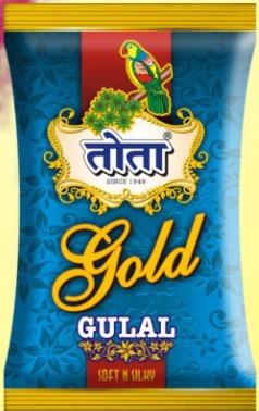 Tota Gold Gulal