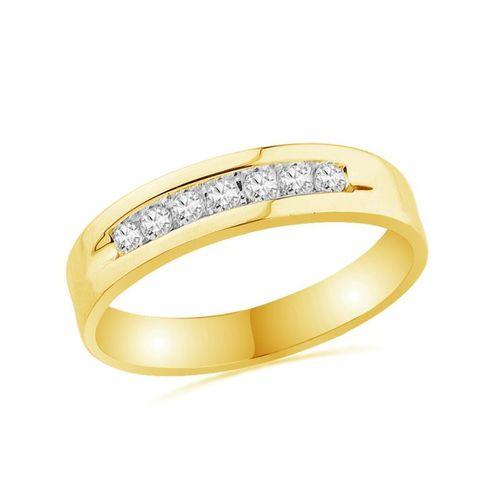 Imitation Finger Ring