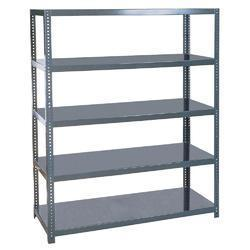 Slotted Angle Rack at Best Price in Delhi, Delhi | S S