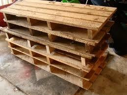 Superior Industrial Plywood Pallets