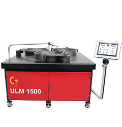 Single-Plate Surface Lapping Machine