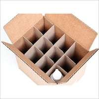 Heavy Duty Corrugated Partition Boxes