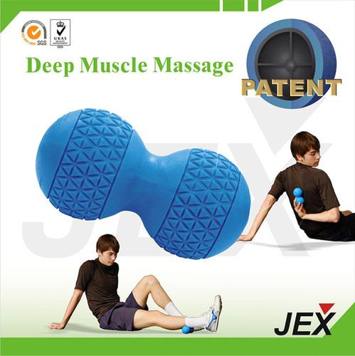 High Grade Massage Ball Dimension(L*W*H): 7*13  Centimeter (Cm)