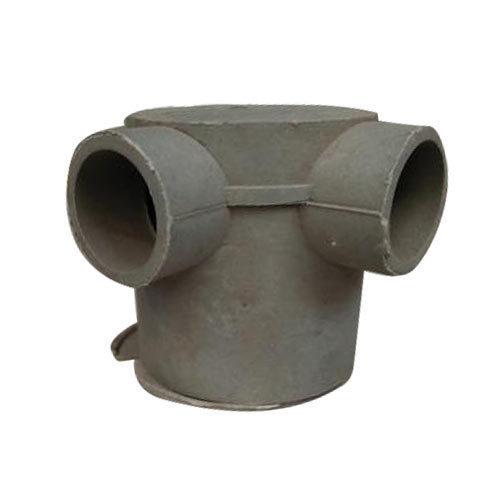 Durable PVC Fan Box
