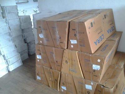 European Corrugated Box