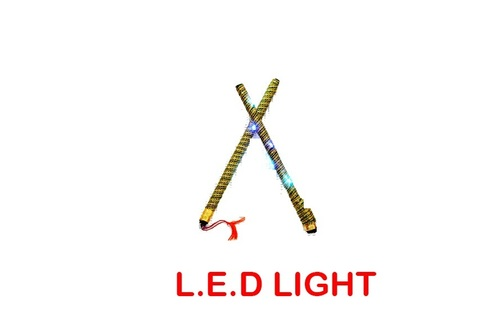 LED Dandiya Stick